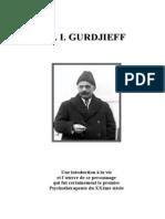 1110 Gurdjieff Vie