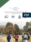 Sikkim Ecotourism Policy