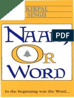 Naam Book 1