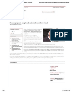 19-07-13 Necesaria propuesta energética del gobierno federal