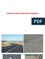 Flexible Rigid Pavements