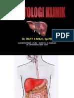 Hepatologi klinik