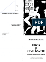 (Psiho) - Marcuse, Herbert - Eros