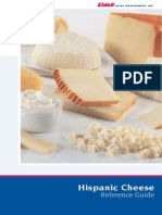 Hispanic Cheese Guide