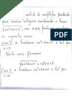 Aulas Cálculo II