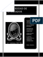 analisisdelanovelalamuertedeartemiocruz-120524115026-phpapp02
