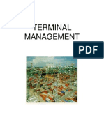 Terminal Managerment