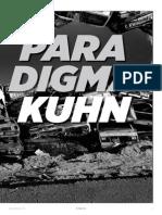 Kuhn Ian Hacking