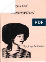 Lectures on Liberation by Angela Davis