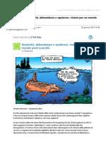 Gmail - [Nuovo articolo] Austerità, abbondanza o opulenza_ visioni per un mondo post-scarsità