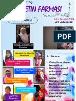 Buletin Farmasi 1/2014