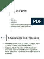 08 Liquid Fuels