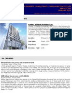 CKS Monthly Newsletter - Jan 2014