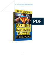 Super Doctor Specialitate