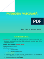 Curs 2 - Patologia Vasculara