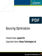 Oaug Sourcing Optimize