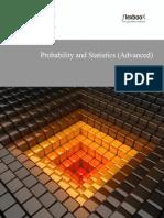 CK12 Probability and Statistics (Advanced)