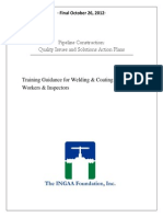 Training Guidance for Construction Workforce Inspectors Final