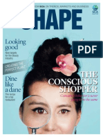 Shape Magazine 4 2013 - The New Consumer