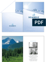 Scandic Brochure