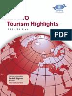 2010 Tourism Report
