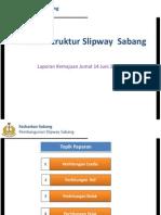 02 Slipway 20130614 Analisis Struktur