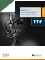 PB-1003827 Lumenis Vision - Array Brochure