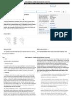 Patente US20050275121 - Distillation Column Tray Configuration - Google Patentes