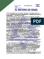 Israel N.1 - El Misterio de Israel