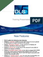 DLS-5 Training Presentation