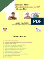 Seminario Zaragoza (Para La Web