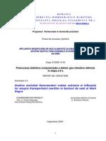 Raport 4 2 Clima Dobrogea