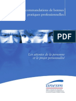 Reco Projet