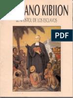 Eizaguirre, Santiago - Beato Hermano Kiion, Apostol de Los Esclavos