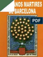 Eizaguirre, Santiago - Hermanos Mártires de Barcelona