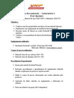 Relatorio 1 (CM)