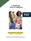 A. Givaudan - L'Eredità Dei Maestri Di Saggezza (Ita Libro)