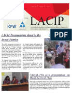 Lacip Update Oct 2012