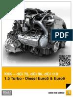 Brochura Motor