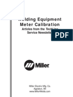 Calibration Booklet