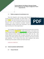 Panduan Format Penulisan Kertas Cadangan Penyelidikan Tindakan
