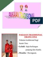Paka i an Traditional