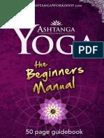 The Beginners Manual