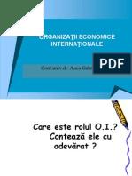 Slideuri Organizatii Int BUNE, Ian 2014