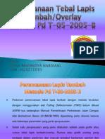 Pd T-05-2005-B