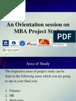 Project study orientation.pptx