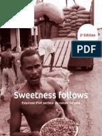 SweetnessFollows Francais