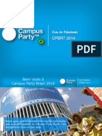 CPBR7 - Guia Do Palestrante 2014