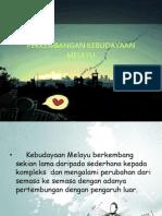 Budaya Melayu