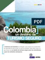 COLOMBIA Turismo Seguro
